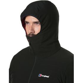 Berghaus Aonach Alpine Extreme Kurtka Mężczyźni, black/black